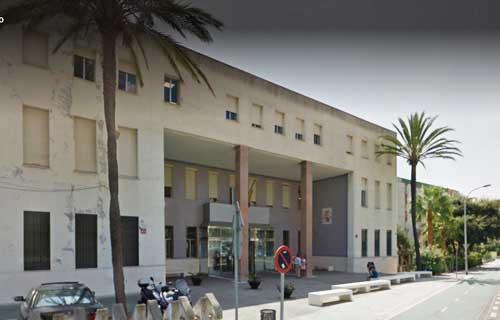 Registro Civil de Algeciras