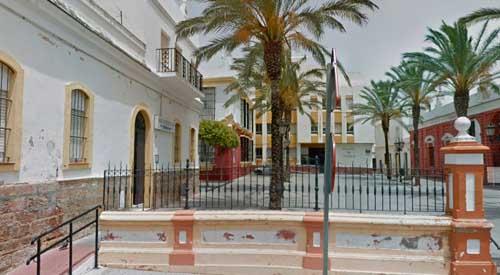 Registro Civil de San Fernando